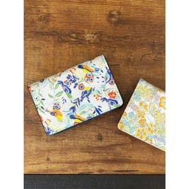 【欧州航路】バード&ボタニカル柄カードケース その他1