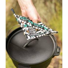 【チャイハネ】グラウンドキッチンミトン 鍋つかみ ブラック
