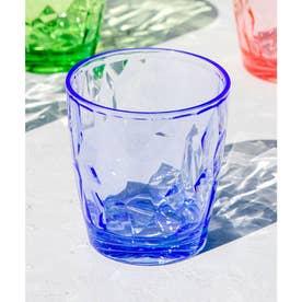 【チャイハネ】ジェリーカップ ブルー