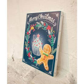 【欧州航路】クリスマスアートボード その他4