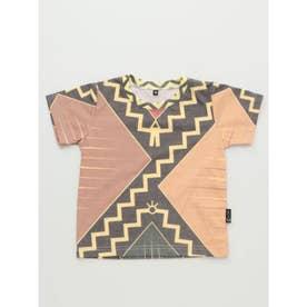 【チャイハネ】ジオカラキッズTシャツ その他1