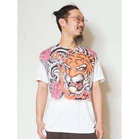 【チャイハネ】アニマルプリントメンズTシャツ その他4