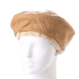 【チャイハネ】シューベレー帽 ベージュ