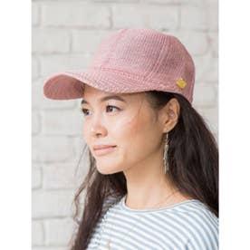 【欧州航路】ラメキャップ ピンク