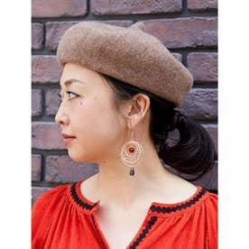 【チャイハネ】チョマベレー帽 ベージュ