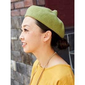 【チャイハネ】チョマベレー帽 カーキ