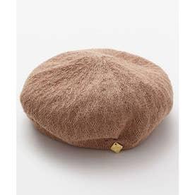 【欧州航路】ホップサックベレー帽 ブラウン