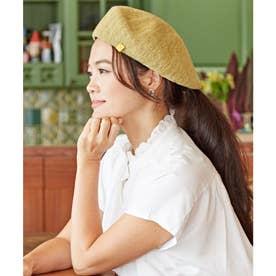 【欧州航路】ホップサックベレー帽 グリーン