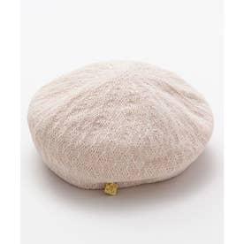 【欧州航路】ホップサックベレー帽 アイボリー