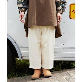 【チャイハネ】カシューレパンツ ホワイト