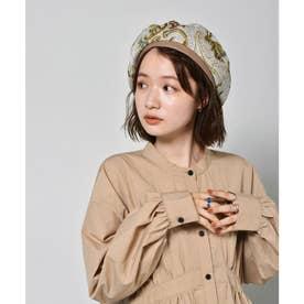柄アソートベレー帽 (マルチA)