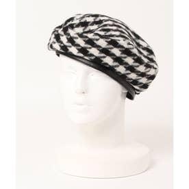 柄アソートベレー帽 (マルチB)