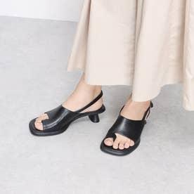 [カンペール] DINA / サンダル (ブラック)