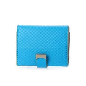 ELIANA 財布 (サックスブルー)