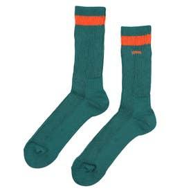 Men Mola socks ソックス (グリーン)