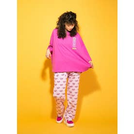 CANDY TOKYO TOPS (PINK)