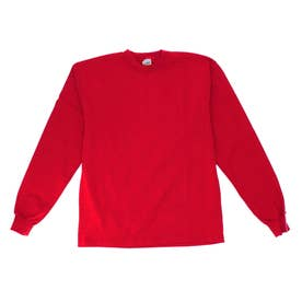 #305 LONG SLEEVE (Red)