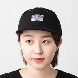 Standard ショートバイザーキャップ S.V CAP (Black)