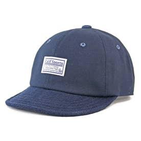 Standard ショートバイザーキャップ S.V CAP (Navy)