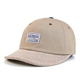 Standard ショートバイザーキャップ S.V CAP (Beige)