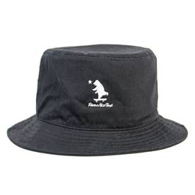バケットハット HAT CLASSIC (Black)