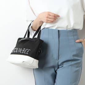 TRAVEL CANVAS TOTE S (ホワイト)