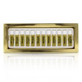 美容液 12x1.5ml セルコスメット ウルトラ インテンシブ エラスト-コラーゲン-XT (ウルトラ インテンシブ ハイドラ-リファーミング セルラー セラム)
