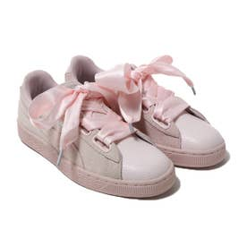 PUMA Suede Heart Bubble Wns (PINK)
