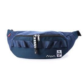トレッキング ウエストバック Tiny Waist Pack M Sweat Nylon AO SMU CH60-2998