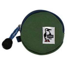 レジャー用品 小物 Eco Round Coin Case CH60-0854