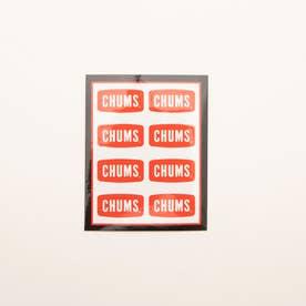 トレッキング 小物 Sticker Logo Mini CH62-0089 (他)
