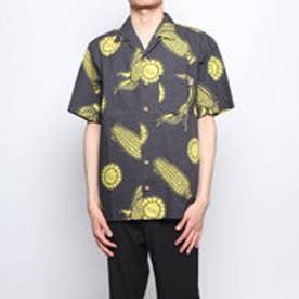 メンズ アウトドア 半袖シャツ Chumloha Shirt CH02-1105