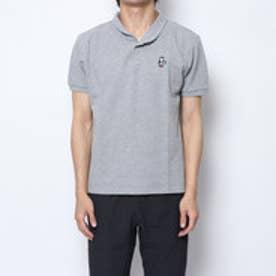 メンズ アウトドア 半袖Tシャツ Booby Shawl Polo Shirt CH02-1111
