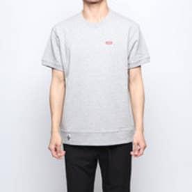 メンズ アウトドア 半袖Tシャツ S/S Booby Logo Crew Top CH00-1119