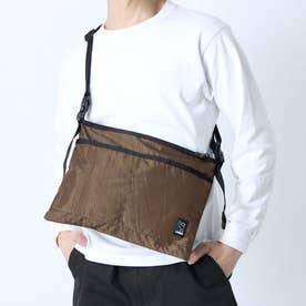 バイシクル サドルバッグ MINI SHOULDER BAG MD BG286OLED (イエロー)