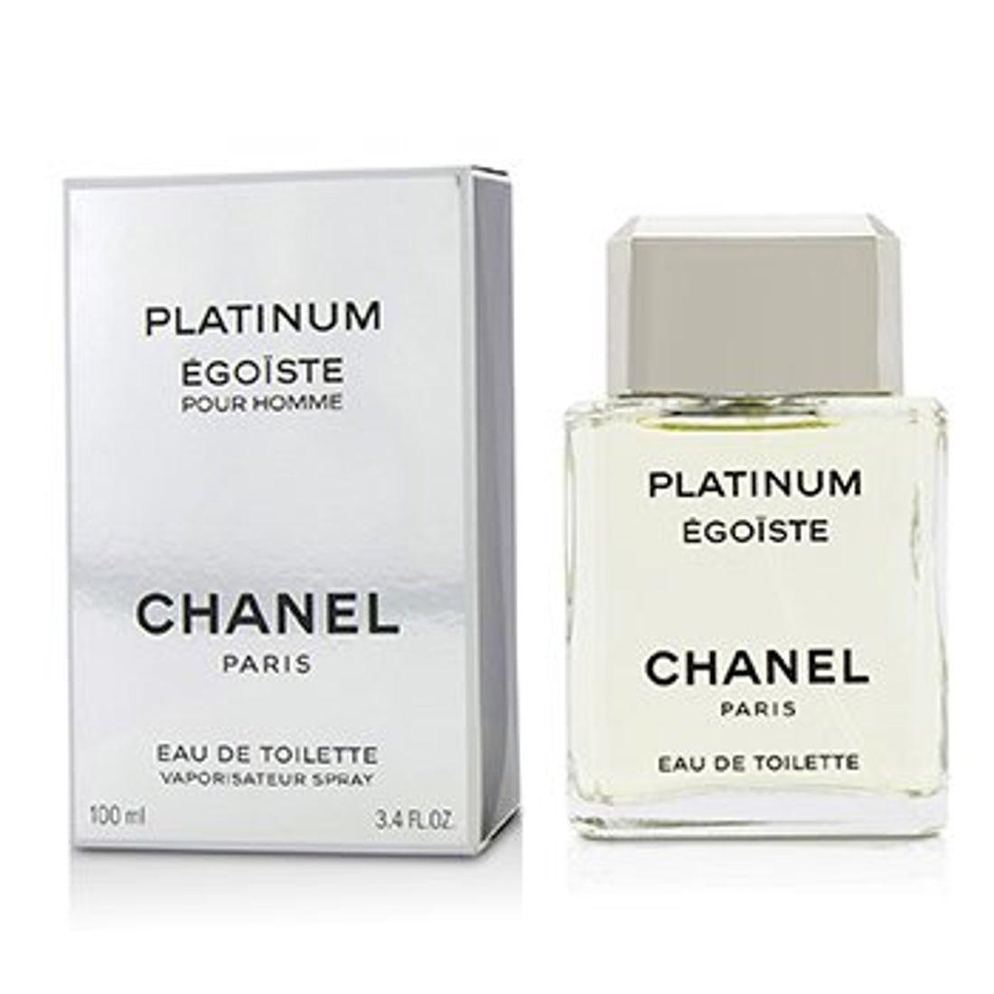 プラチナム シャネル エゴイスト 香水について。シャネルのエゴイストとエゴイストプラチナムは、