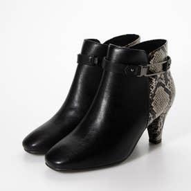 ブーツ (ブラックパイソン)