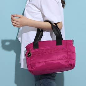 メルキュール 2WAYトートバッグS ピンク1