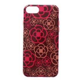 リンデン iPhone8カバー ブラウン6