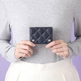クラシック 3つ折り財布 ネイビー4