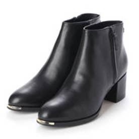 グランド アンビション ブーツ 55mm womens (ブラック レザー)