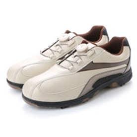 メンズ レディース ゴルフ ダイヤル式スパイクシューズ 0466120317 499