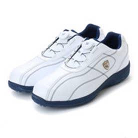 メンズ ゴルフ ダイヤル式スパイクレスシューズ 0461120018