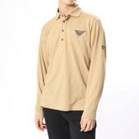 メンズ ゴルフ 長袖シャツ CR-1L1518P