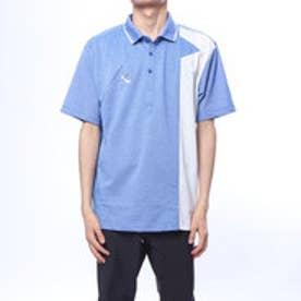 メンズ ゴルフ 半袖シャツ CR-1H1029P
