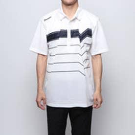 メンズ ゴルフ 半袖シャツ CR-1H1019P