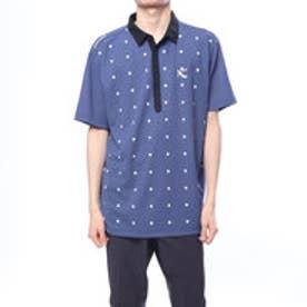 メンズ ゴルフ 半袖シャツ CR-1H1009P