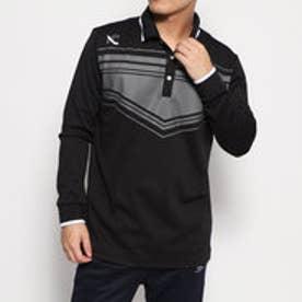 メンズ ゴルフ 長袖シャツ CR-1L1509P