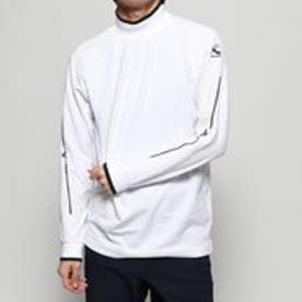メンズ ゴルフ 長袖シャツ CR-1L1539H