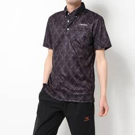 メンズ ゴルフ 半袖シャツ CR-1H1000B